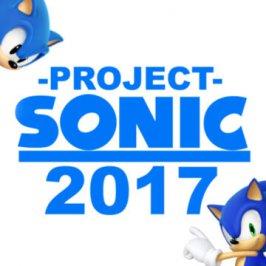 Neues zu Project Sonic 2017 und Sonic Mania!