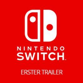 Nintendo Switch – Erster Trailer veröffentlicht!