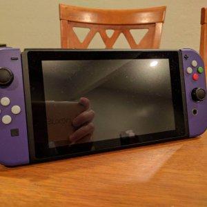 Nintendo Switch GameCube 3