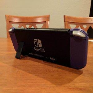 Nintendo Switch GameCube 4