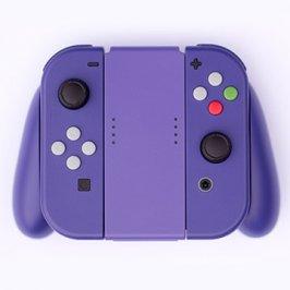 Nintendo Switch im GameCube Look!