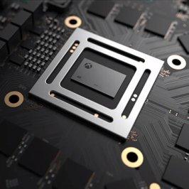 Xbox One – Project Scorpio vs. PS4 Pro