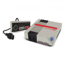 RetroN 1 HD – Das neue ultimative NES Mini!