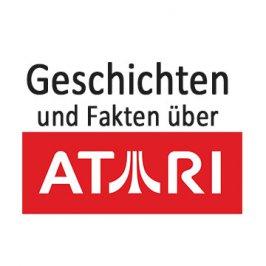 Geschichten und Fakten über Atari!