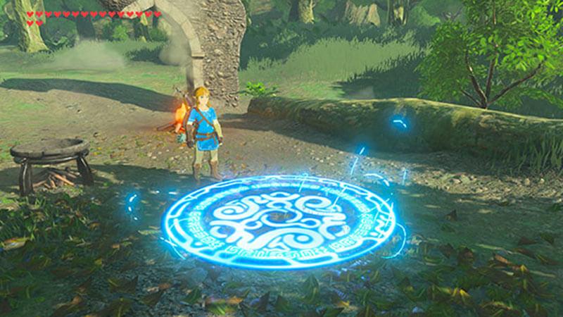 Zelda: Breath of the Wild DLC Inhalte