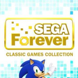 SEGA Forever – Kostenlose SEGA Spiele für alle!