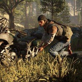 Days Gone E3 Demo – Alternatives Playthrough