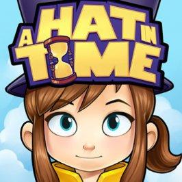 A Hat in Time: Trailer zur Konsolen-Version