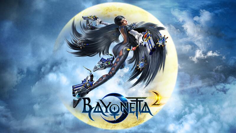 Bayonetta Remaster Teaser