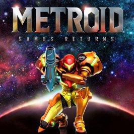 Metroid Samus Returns: Neuer Trailer erschienen