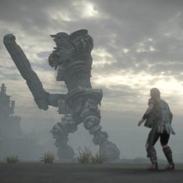 Shadow of the Colossus: Neuer Trailer veröffentlicht