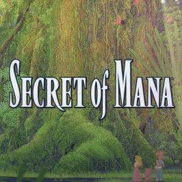 Secret of Mana Remake: Vergleichsvideo