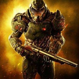 Doom: Interview und Gameplay zur Switch-Version