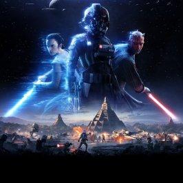 Star Wars Battlefront II: Launch Trailer
