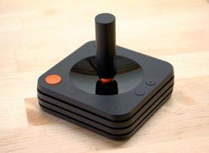 Ataribox Controller