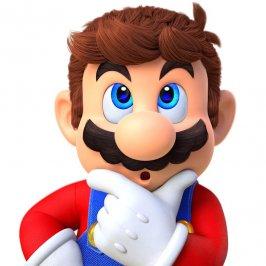 Nintendo: Super Mario Film geplant?