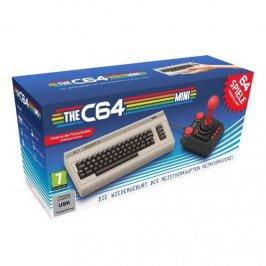 C64 Mini: Erscheinungstermin bekannt gegeben
