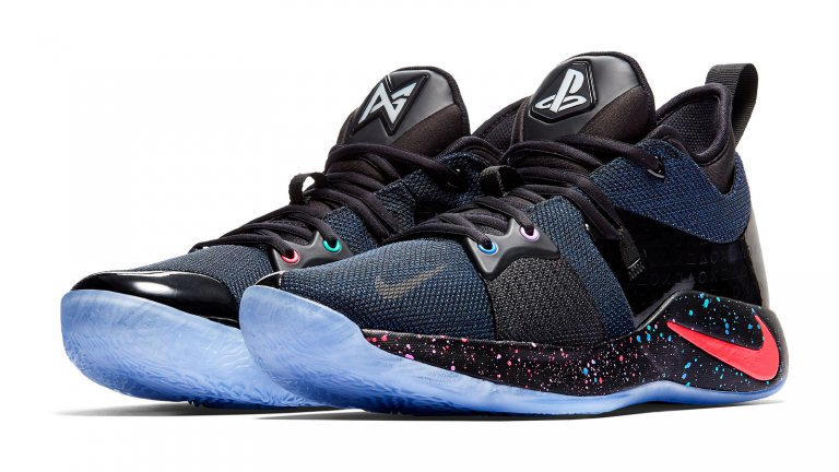 PS Sneaker 1