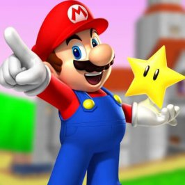 Super Mario 64 – Mod ermöglicht Ego-Perspektive