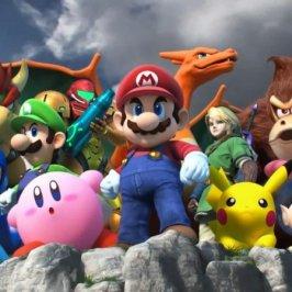 Nintendo Direct: Super Smash Bros und vieles mehr!