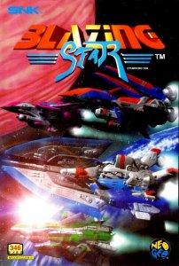 Blazing Star für Neo Geo