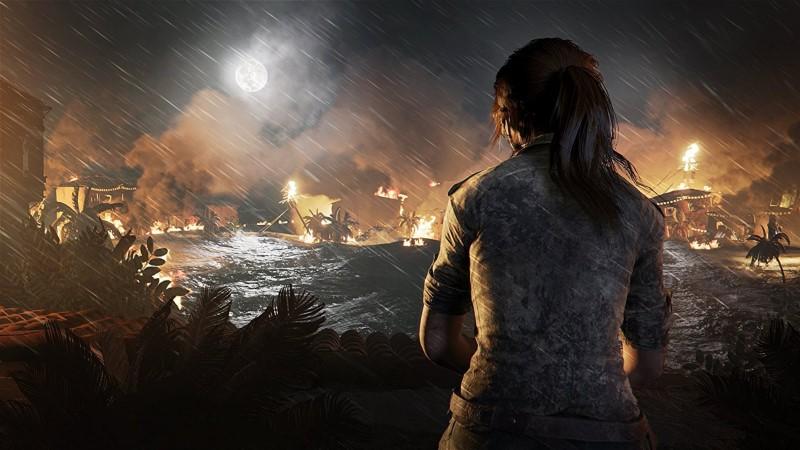 Shadow of the Tomb Raider Screenshots