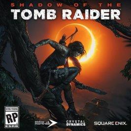 Shadow of the Tomb Raider: Neue Screenshots