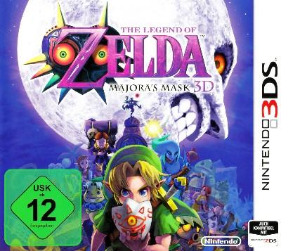 Die 10 besten Nintendo 3DS Spiele