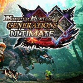Monster Hunter Generations Switch: Demo erschienen