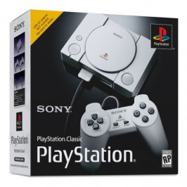 PlayStation Classic: Unboxing Video