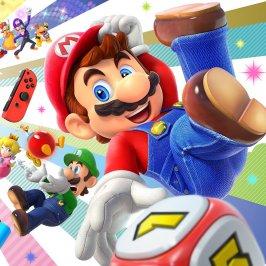 Super Mario Party: 24 Minuten Gameplay