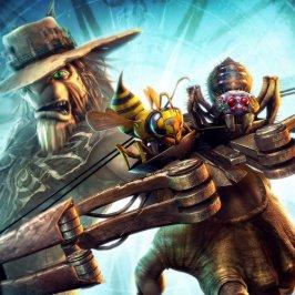 Oddworld für Nintendo Switch: Gameplay-Video