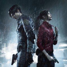 Resident Evil 2: Licker Gameplay