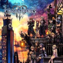 Kingdom Hearts III: Gold-Status + neuer Trailer