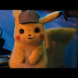 Trailer zu Pokémon Meisterdetektiv Pikachu!