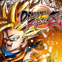 Dragon Ball FighterZ – Update Trailer