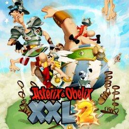 Asterix & Obelix XXL 2: Launch Trailer
