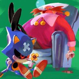 Sonic Mania Adventures – Epsiode 6 veröffentlicht