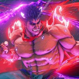 Street Fighter V – Season 4 angekündigt