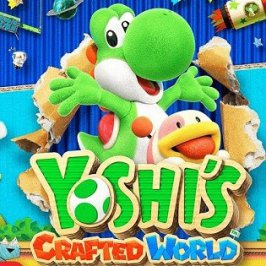 Yoshi's Crafted World: Trailer + Launch-Termin