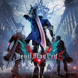Devil May Cry 5 – Gameplay Video