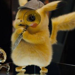 Pokémon Meisterdetektiv Pikachu – Neuer Trailer