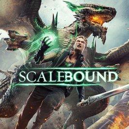 Erscheint Scalebound für Switch?