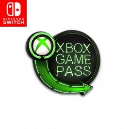 Xbox Spiele und Game Pass für Switch?