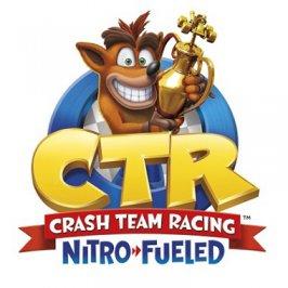 Crash Team Racing Nitro-Fueled: Neue Videos