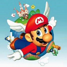 Super Mario 64 wird 22 Jahre alt!