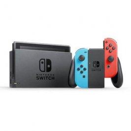 Nintendo Switch Update 10.0.0 ist da
