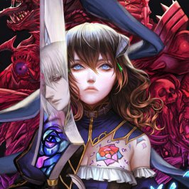 Bloodstained: Ritual of the Night – Gameplay