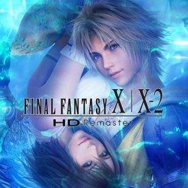 Final Fantasy X/X-2 HD Remaster – Switch/Xbox One