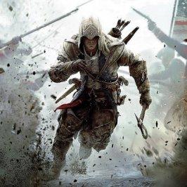 Nintendo Switch: Assassin's Creed  III Remastered